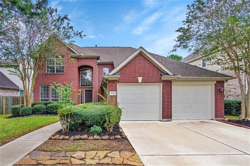 Photo of 28406 Peper Hollow Lane, Spring, TX 77386 (MLS # 14393526)