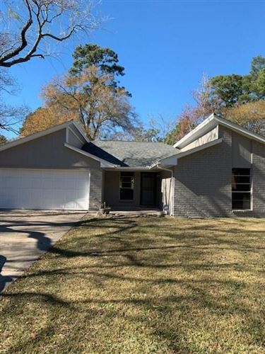 Photo of 3519 Hidden Pines Drive, Houston, TX 77339 (MLS # 25213526)