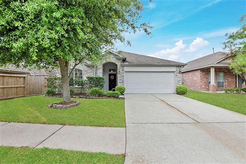 Photo of 21911 Catoosa Drive, Spring, TX 77388 (MLS # 4651526)