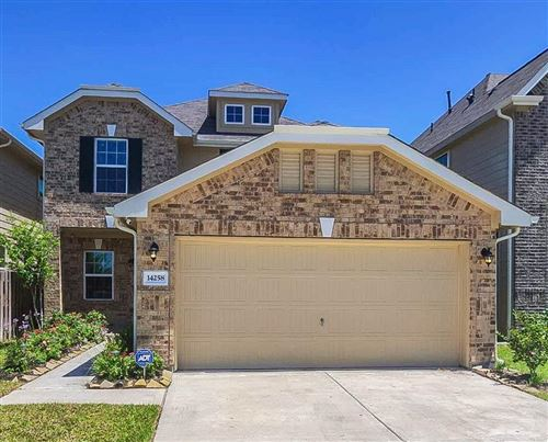 Photo of 14258 Dos Palos Drive, Houston, TX 77083 (MLS # 55705526)