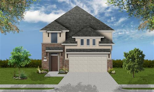 Photo of 532 Timber Voyage Court, Conroe, TX 77304 (MLS # 6352526)