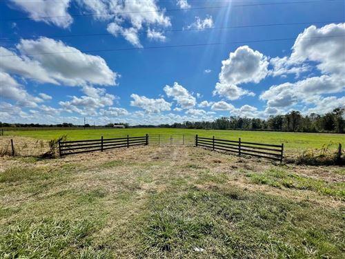 Photo of 0 County Road 112 Ashwood Road, Bay City, TX 77414 (MLS # 82207526)