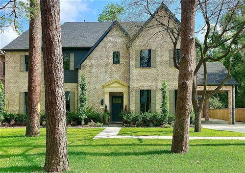 Photo of 12436 Cobblestone Drive, Houston, TX 77024 (MLS # 85203526)