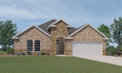 Photo of 14430 Kerrick Vista Lane, Conroe, TX 77384 (MLS # 91166526)