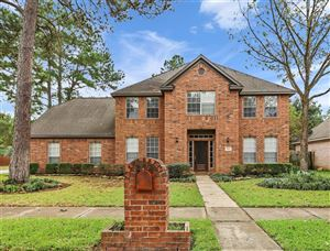 Photo of 1034 Forestburg Drive, Spring, TX 77386 (MLS # 10064527)