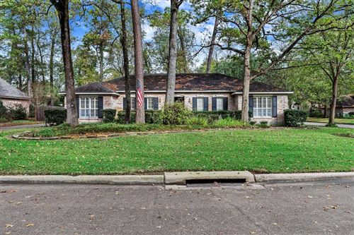 Photo of 3419 Tern Lake Drive, Houston, TX 77339 (MLS # 12259527)