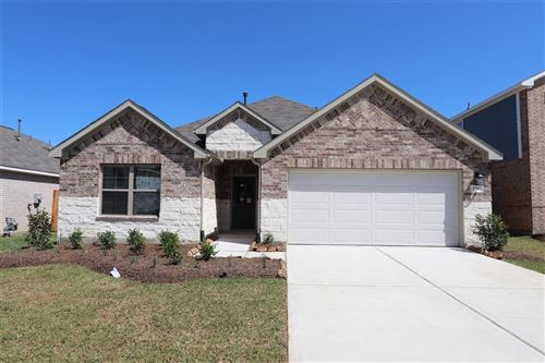 Photo of 326 Jewett Meadow Drive, Magnolia, TX 77355 (MLS # 16308527)