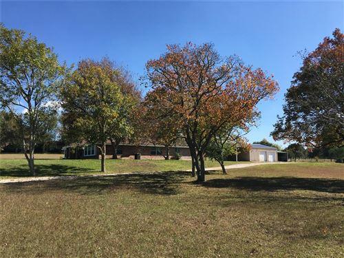 Photo of 4051 FM 389, Brenham, TX 77833 (MLS # 22363527)