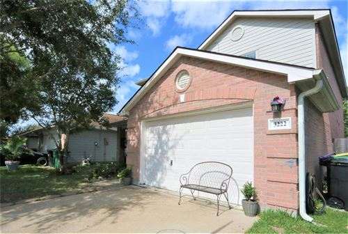 Photo of 3222 Jorns Street, Houston, TX 77045 (MLS # 2422527)