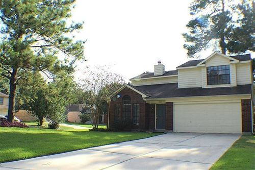 Photo of 5103 Dobbin Springs Lane, Houston, TX 77345 (MLS # 28568527)