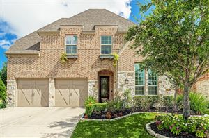 Photo of 17934 Pecan Bayou Lane, Cypress, TX 77433 (MLS # 34060527)
