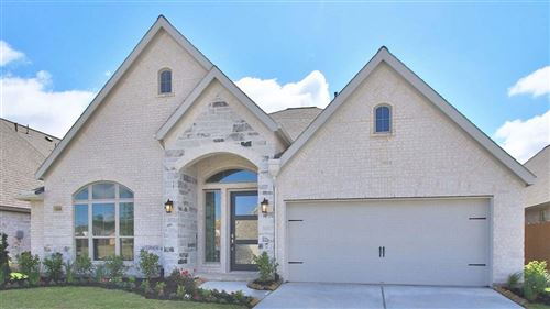 Photo of 4038 Emerson Cove Drive, Spring, TX 77386 (MLS # 51490527)
