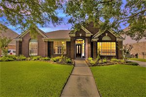 Photo of 3711 Portside Drive, Spring, TX 77388 (MLS # 5452527)
