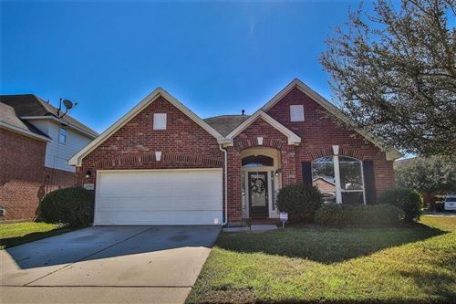 Photo of 21710 Colter Stone Drive, Spring, TX 77388 (MLS # 57321527)