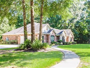 Photo of 23959 Arrowhead Point, New Caney, TX 77357 (MLS # 82104527)