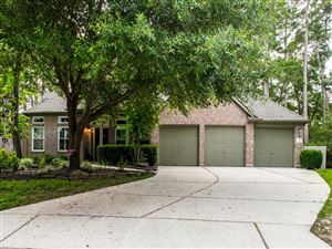 Photo of 6 Emery Mill Place, Conroe, TX 77384 (MLS # 86002527)