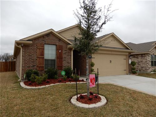 Photo of 16435 Rodeo River Road, Houston, TX 77049 (MLS # 86467527)
