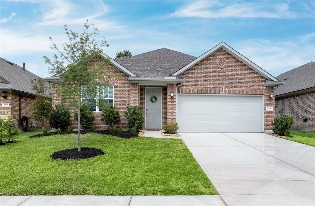 8106 Sutton Crest Drive, Tomball, TX 77375 - #: 27187527