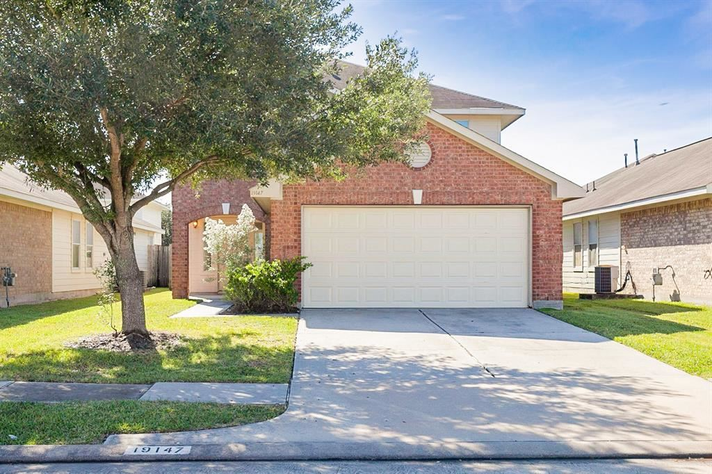 19147 S Whimsey Drive, Cypress, TX 77433 - MLS#: 41407527