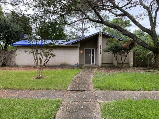 15502 Seahorse Drive, Houston, TX 77062 - MLS#: 69809527
