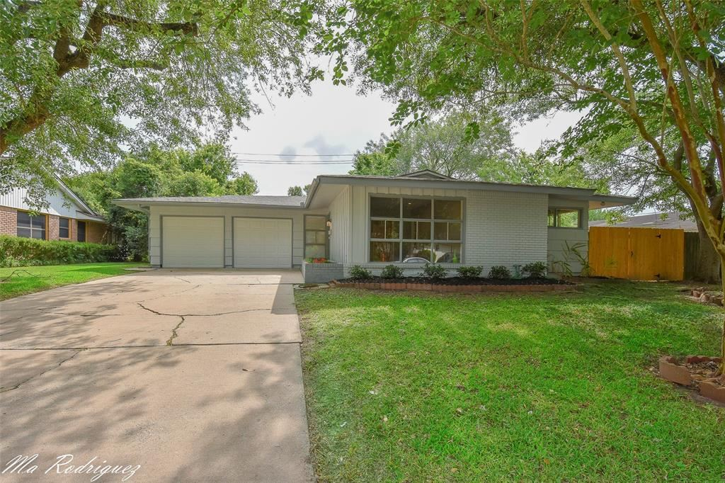 7103 Sandpiper Drive, Houston, TX 77074 - MLS#: 82487527