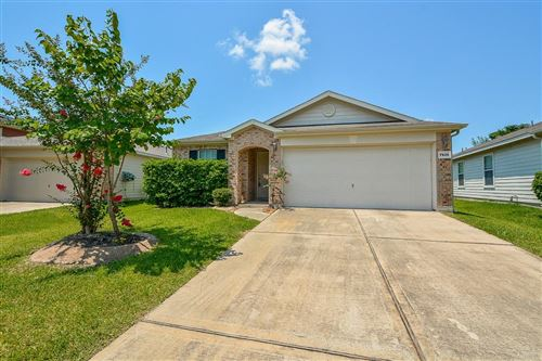 Photo of 7935 Buffalo View Lane, Cypress, TX 77433 (MLS # 36521528)