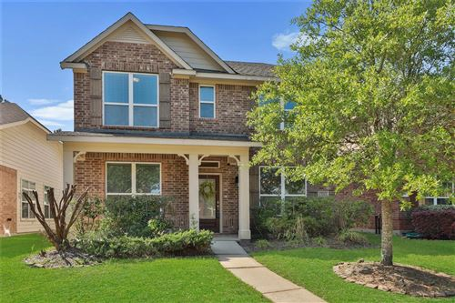 Photo of 17211 Marquette Point Lane, Humble, TX 77346 (MLS # 6357528)