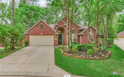Photo of 57 Roslyn Bend Court, The Woodlands, TX 77382 (MLS # 75205528)