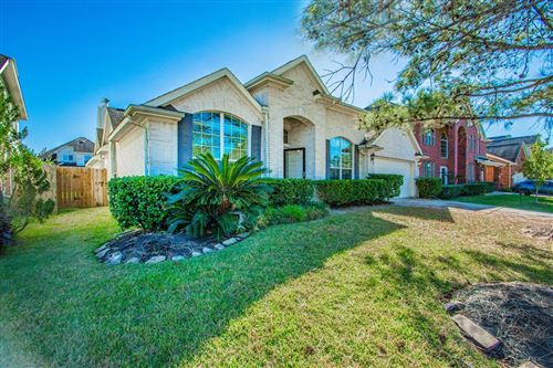Photo of 12308 Coral Cove Court, Pearland, TX 77584 (MLS # 85271528)