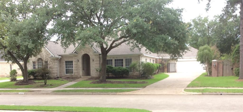 14914 Wilderness Cliff Court, Houston, TX 77062 - MLS#: 39672528