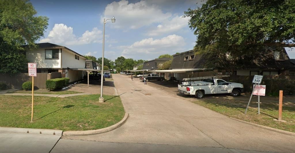 12026 Mighty Oak Drive #A UNIT A, Houston, TX 77066 - #: 77685528