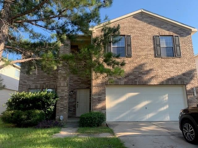 18215 Tangle Tree Lane, Houston, TX 77084 - MLS#: 92846528