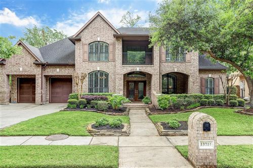 Photo of 13711 Greenwood Lane, Houston, TX 77044 (MLS # 23056529)