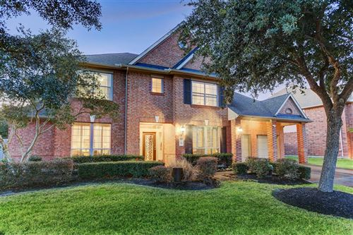 Photo of 2608 Orchid Creek Drive, Pearland, TX 77584 (MLS # 26761529)