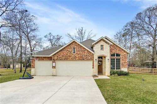 Photo of 9126 Silver Back Trail, Conroe, TX 77303 (MLS # 26833529)