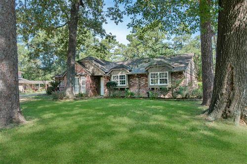Photo of 1907 Thousand Pines, Humble, TX 77339 (MLS # 49111529)