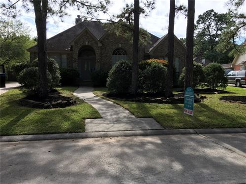 Photo of 52 W Southfork Pines Circle, The Woodlands, TX 77381 (MLS # 68391529)