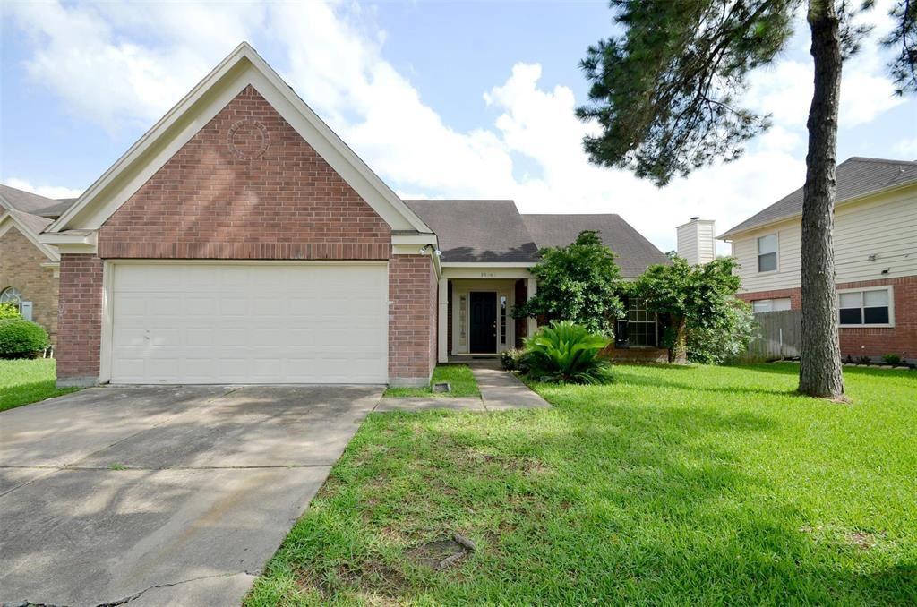 18067 Carbridge Drive, Houston, TX 77084 - MLS#: 42664529