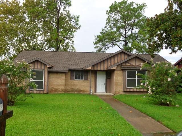 2114 23rd Avenue, Texas City, TX 77590 - MLS#: 96114529