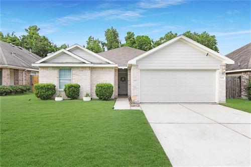Photo of 18456 Sunrise Oaks Court, Montgomery, TX 77316 (MLS # 10134530)