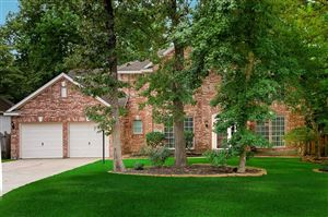 Photo of 23 Taper Glow Place, The Woodlands, TX 77381 (MLS # 25257530)