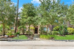 Photo of 27 Avenswood Place, The Woodlands, TX 77382 (MLS # 27066530)
