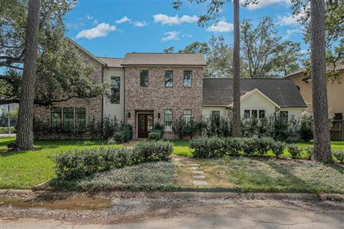 Photo of 5203 Pine Forest Road, Houston, TX 77056 (MLS # 39902530)