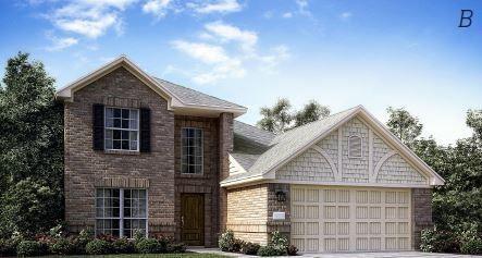 Photo of 358 Jewett Meadow Drive, Magnolia, TX 77354 (MLS # 57364530)