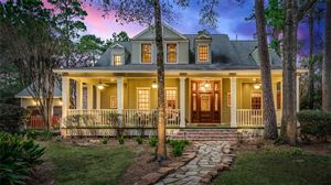 Photo of 20 Waterford Lake, The Woodlands, TX 77381 (MLS # 61256530)