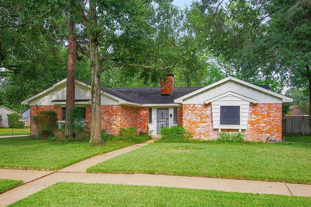 7230 Leaning Oak Drive, Houston, TX 77088 - #: 40265530