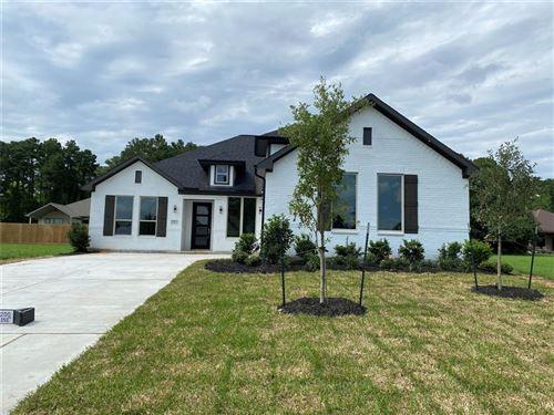 Photo of 77 Camden Hills Drive, Montgomery, TX 77356 (MLS # 13774531)