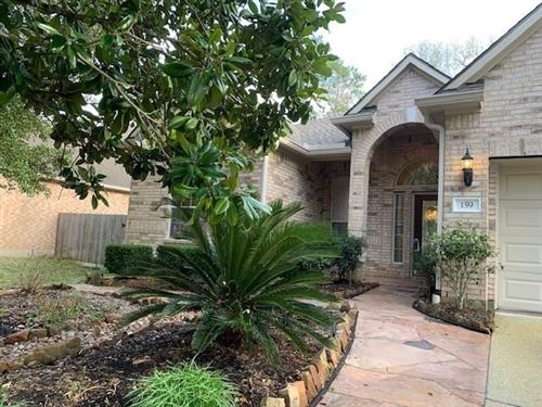 Photo of 159 E Northcastle Circle, The Woodlands, TX 77384 (MLS # 3686531)