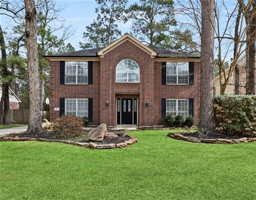 Photo of 43 E Sterling Pond Circle, The Woodlands, TX 77382 (MLS # 77614531)