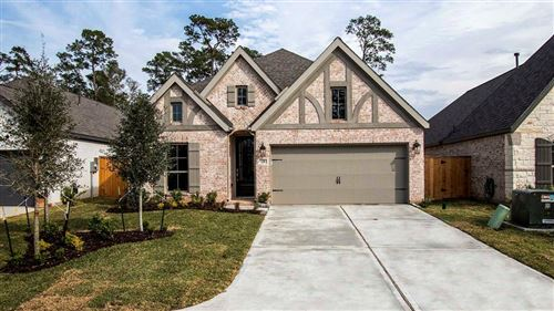 Photo of 139 Dove Springs Court, Conroe, TX 77304 (MLS # 93282531)